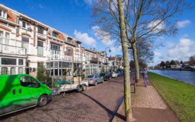 Nassaukade 41 BG, Rijswijk