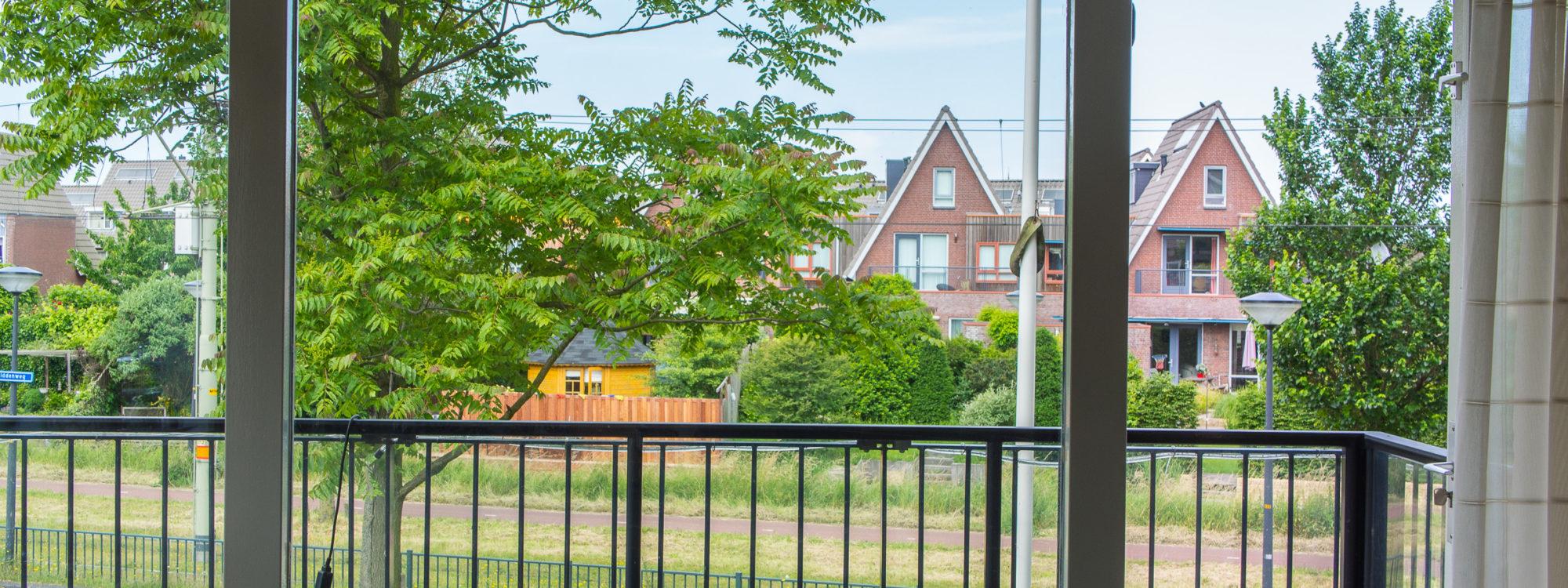 Fie Carelsenlaan 16, Den Haag (Wateringseveld)