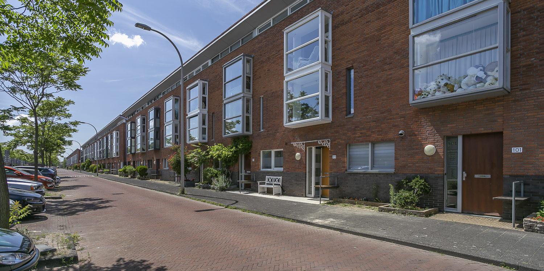 Plesmanlaan 99, 2497 CE Den Haag