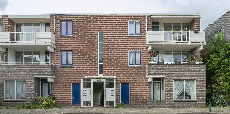 Charlotte De Bourbonstraat 175, 2595 VL DEN HAAG