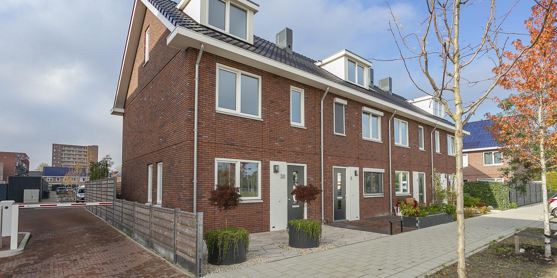 Florens Van Brederodestraat 30, 2722 ZV ZOETERMEER