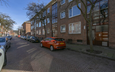 Jan Wapstraat 40, 2523 GJ Den Haag