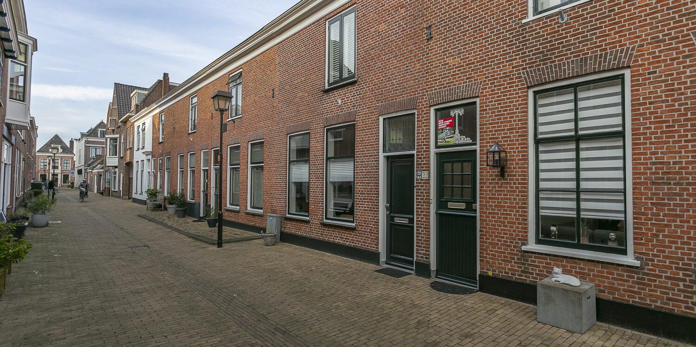 Voorhofstraat 20, 2271 BX Voorburg