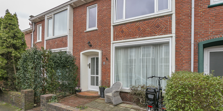 Huisduinenstraat 13, 2547 TA Den Haag