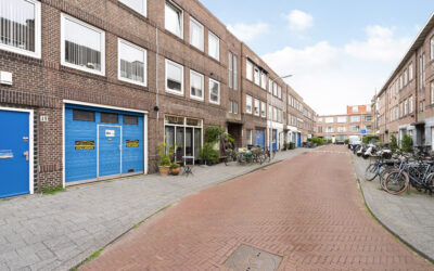 Wingerdstraat 39, 2565 VA DEN HAAG